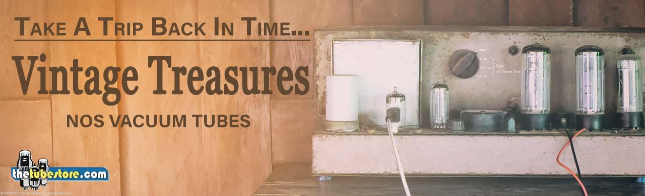 www thetubestore com - Your online source for audio vacuum