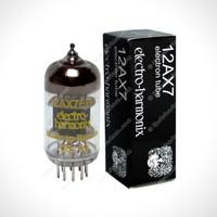 Electro Harmonix 12AX7 Audio Vacuum Tube