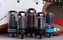 6V6 Tube Reviews