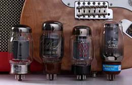 KT66 Tube Reviews