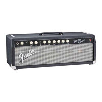 Fender Super-Sonic 60 Head Amp