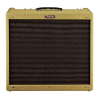 Fender Blues Deville Amp