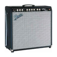 Fender Vibro King Amp