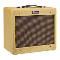 Fender 57 Champ Reissue Amp
