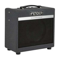 Current Production Fender Tube Amps