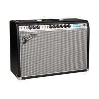 Fender Vintage Modified 68 Custom Vibrolux Reverb Amp