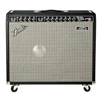 Fender 65 Twin Custom 15 Amp