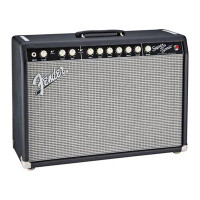 Fender Super-Sonic 22 Amp