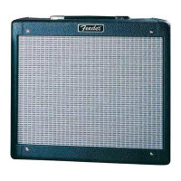 Fender Blues Junior Amp