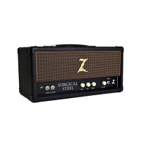 Dr Z Surgical Steel Amp
