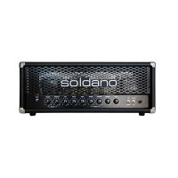 Soldano Hot Rod 100 Plus Amp