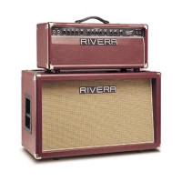 Rivera Quiana 50 112 and 410 Amp