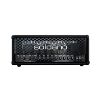 Soldano Decatone Amp