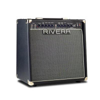 Rivera Clubster 25 Doce and Clubster 25-110 Amp