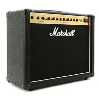 Current Production Marshall Tube Amps