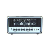 Soldano Hot Rod 25 Amp