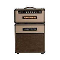 Matchless Clubman Reverb Amp