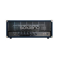 Soldano Hot Rod 50 Avenger Amp