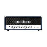 Soldano Hot Rod 50 Plus Amp