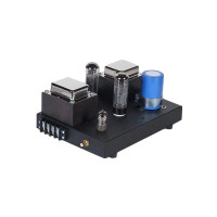 Quicksilver Mini Mite Mono Amps