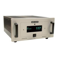 Audio Research Reference 210 Mono Amps
