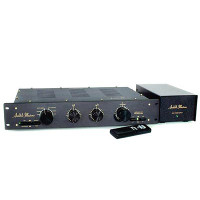 Audible Illusions L2 Linestage Preamp
