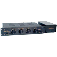 Audible Illusions Preamps