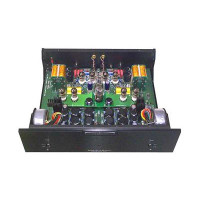 Balanced Audio Technology VK-P10SE Preamp