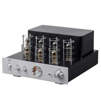 Monoprice Pure Tube Stereo Amp
