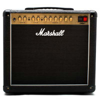 Marshall DSL20C and DSL20H Amp