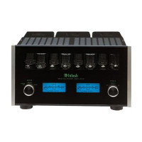 McIntosh MC2102 Amp
